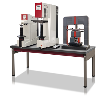 Hardness Testing Machines from ZwickRoell