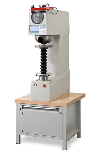ZHU250 for Universal Hardness Testing