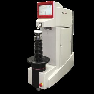 ZHR8150CLK Universal Rockwell Hardness Tester