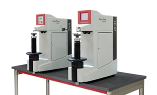 ZHR Hardness Testers for a Wide Range of Requirements