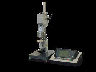 ZwickRoell 3105 Combi Test IRHD/Shore Hardness Tester