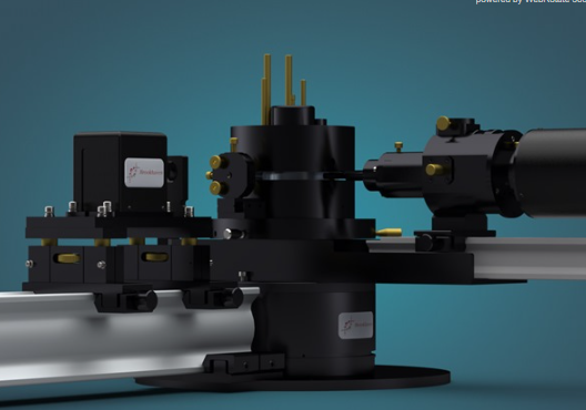 Brookhaven Instruments' BI-200SM Research Goniometer