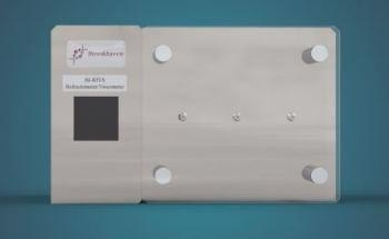A Combination RI and Viscometry Detector—the BI-RIVS from Brookhaven Instruments