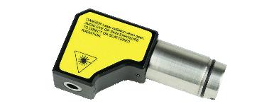 Right-angle adaptor.