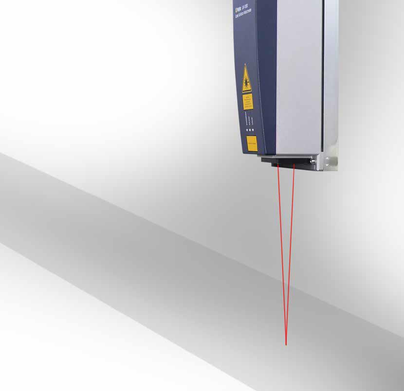 Laser Surface Velocimeters (LSV) from Polytec