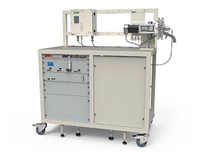 Achieve Exit Gas Analysis of Bioprocesses with the QIC BioStream