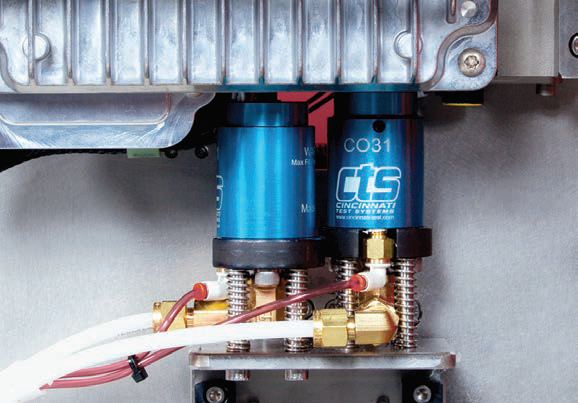 Simple Solutions for Sealing Products During a Leak Test