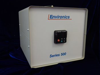 Generate Accurate Moisture Gas Standards with the Water Vapor Gas Standard Generator