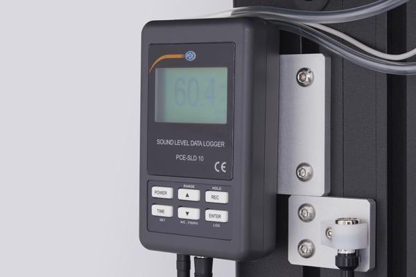 Auditory Sensor