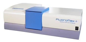 Steady-State and Lifetime Bench-Top Spectrofluorometer: FluoroMax