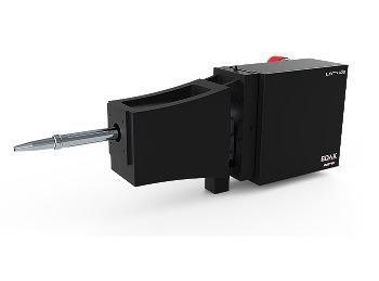 Lambda Wavelength Dispersive Spectrometry (WDS) Analysis System