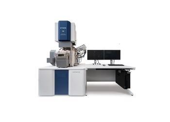 The NX5000: A Focused Ion Beam Scanning Electron Microscope (FIB-SEM)