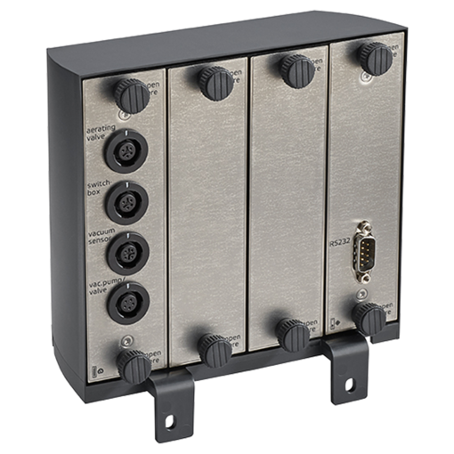 Control-Box for a subsequent upgrade for Hei-VAP Expert and Hei-VAP Ultimate models with Control function.