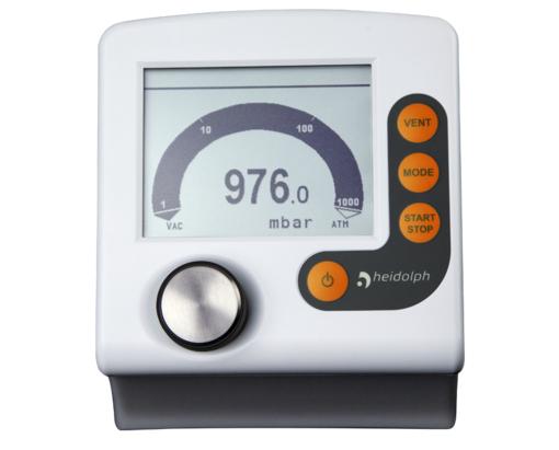 Hei-VAC Control—this is a digital vacuum control.