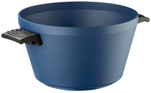 2-l PTFE-coated heating bath.