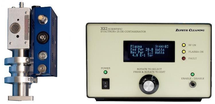 Plasma Cleaner: Evactron® Model 25 Zephyr