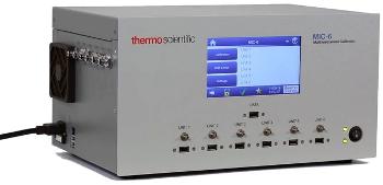 Multi Instrument Calibrator: MIC-6