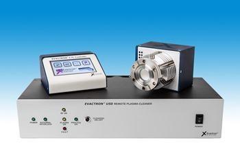 Plasma De-Contaminator for UHV Chambers: Evactron® U50