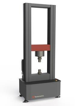 The XFS1000: A 1000 kN Capable Universal Testing Machine