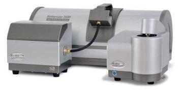 The Bettersizer 2600 Laser Particle Size Analyzer