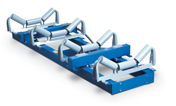 Ramsey™ Series 14 Belt Scale System