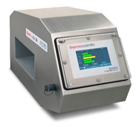 Sentinel™ 5000 Multiscan Metal Detector
