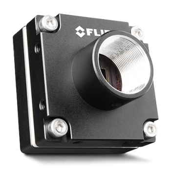 On-Camera Inference: Firefly DL Machine Vision Camera