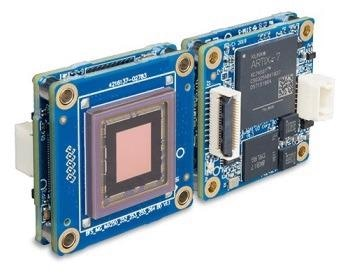 Powerful Cameras for Embedded Systems: Blackfly S Board Level