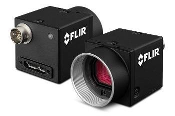 Blackfly S USB3 Camera Packed With Advanced Sensors and Powerful Features in an Ice-Cube Size