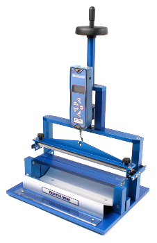 Binding Adhesive Strength Tester: Page Pull Tester