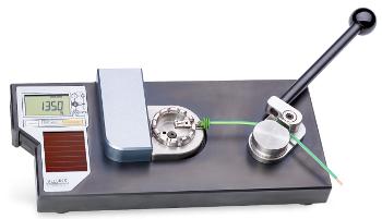 Manual Pull Tester: Alluris FMT-W30
