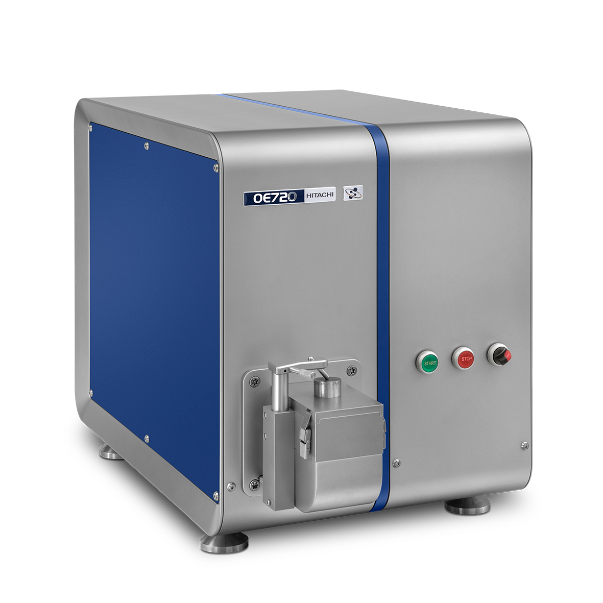The OE720 Metals Analyzer from Hitachi