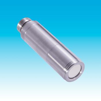 Model 596: Sensor Head Replacement