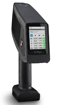 Z-900 Series LIBS Analyzers