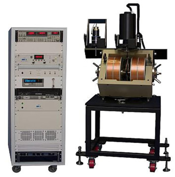 EV9 Vibrating Sample Magnetometer from MicroSense