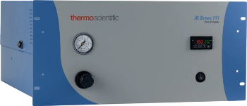 Generate Pollutant-Free Zero Gas with the 111iQ Zero Air Supply