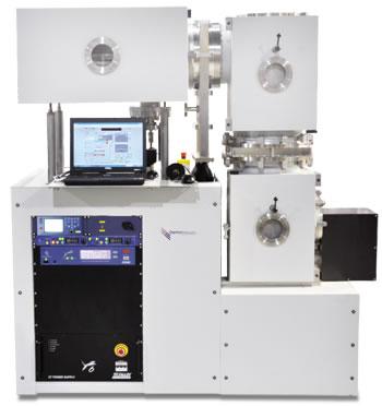 Explorer Thin Film Deposition Platform from Denton Vacuum