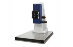 MSA-650 IRIS Micro System Analyzer for Microscope-Based Vibrometry