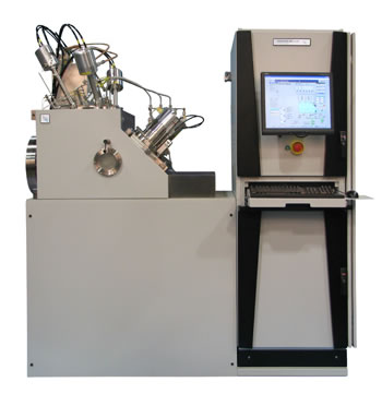 Voyager - Flexible PECVD Platform from Denton Vacuum