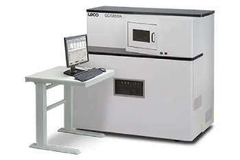 The GDS850 Glow Discharge Spectrometer