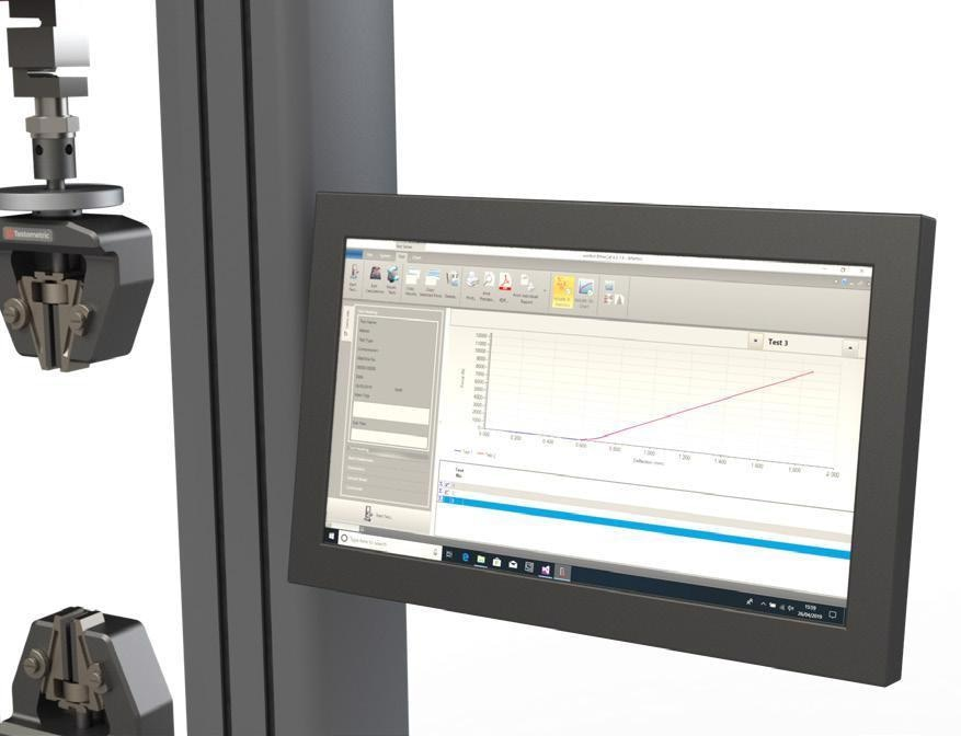 The X500 Series of Universal Testing Machines for Materials Analysis