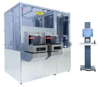 IQ Aligner®: Contactless Proximity Lithography Platform