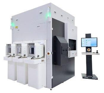 IQ Aligner® NT: Technically Advanced Automated Mask Alignment System