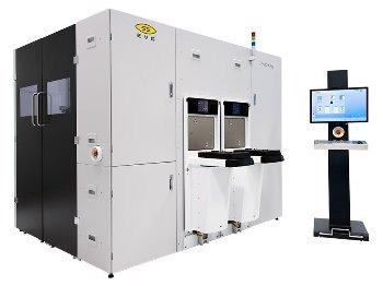 EVG®150: Fully-Automated Resist Processing System