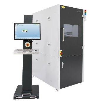 EVG®50: Automated Metrology System for Bonded Stacks and Single Wafers