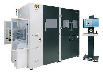 EVG®40 NT: High-Accuracy Metrology for Bonding and Lithography