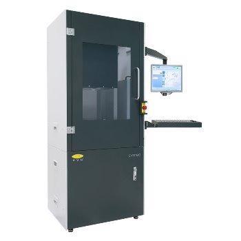 EVG®20 IR Inspection System: Fast Void Inspection of Bonded Wafer Stacks