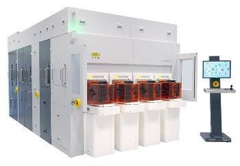 GEMINI® FB: Automated Collective Die-to-Wafer Bonding System