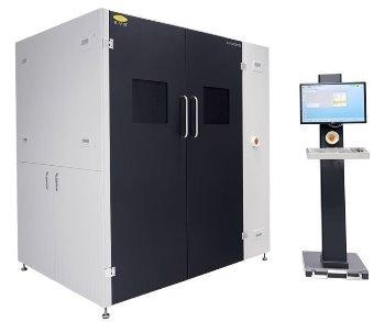 EVG7200: Large-Area UV Nanoimprint System