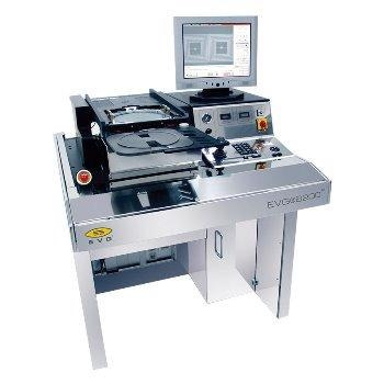 EVG®6200 BA: Automated Bond Alignment System for Wafer-to-Wafer Alignment